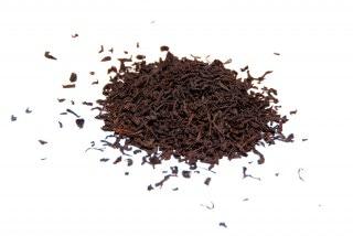 Té Lapsang Souchong. Té Ahumado. Té negro con aroma de humo de raíz de abeto