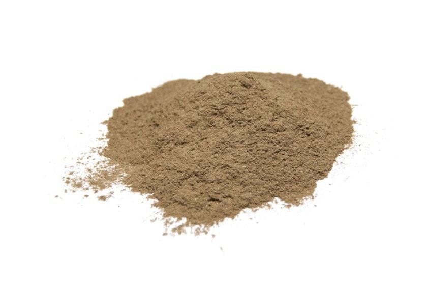 Tomillo molido. Usada para la digestión de alimentos grasos
