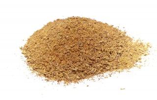 Barbacoa. Preparado de especias para la barbacoa (Orégano, tomillo,ajo, comino, pimentón, pimienta, nuez moscada y jengibre).