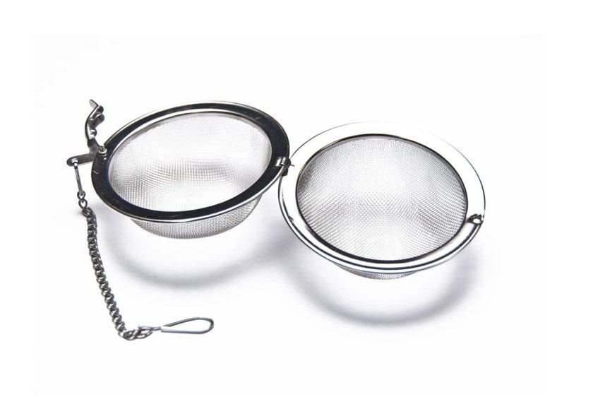 Filtro té de bola 50mm