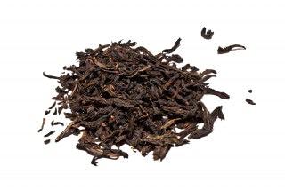 Té Formosa Oolong también llamado té azul. Este té se cultiva las montañas de Taiwán y son de los mas apreciados