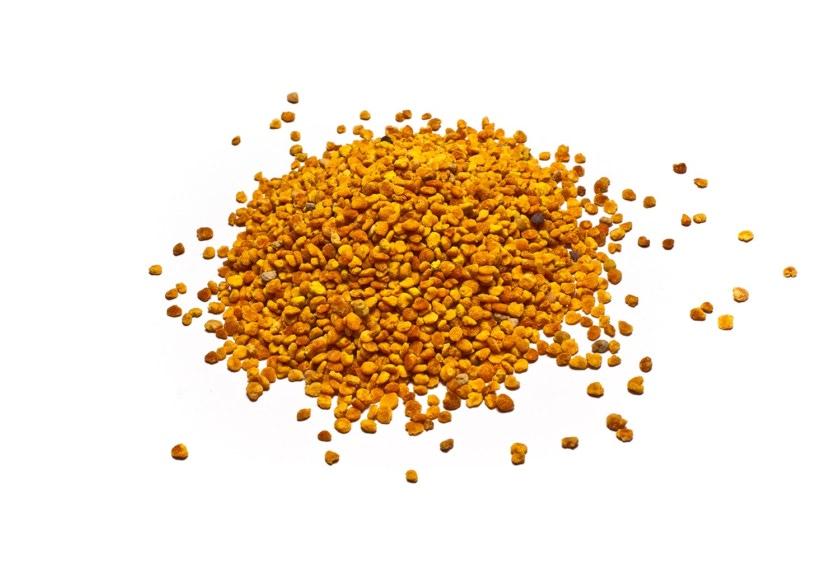 Polen de abeja de Sierra Morena. Uno de los alimentos más completos de la naturaleza