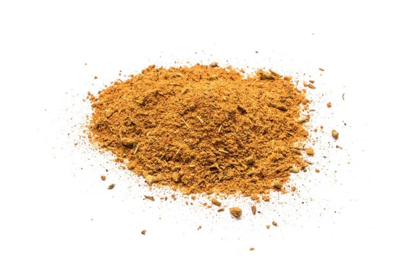 Preparado de especias ideal para paella. Seleccionado por especiasbarranco.com