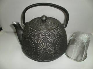 Tetera hierro Bali 1.2 l