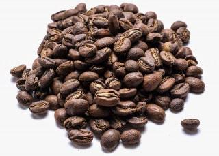 Granos de Café Etiopía Café originario de Etiopía, de la región de Sidamo a 1.700 y 2.000 m. de altura. Variedad: Arabica Heirloom.