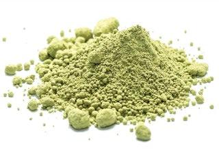 Té verde matcha Biológico