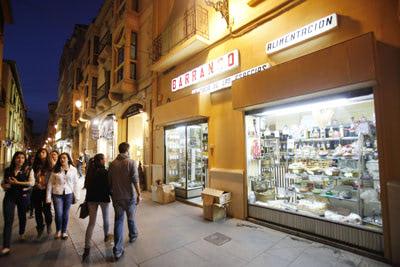 Tienda de Especias Barranco