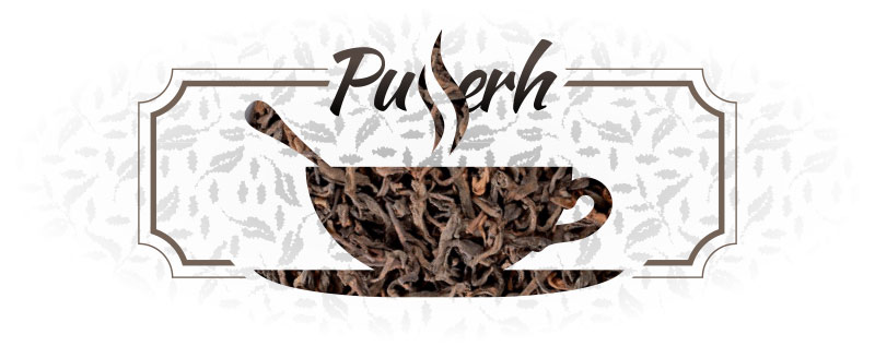Elaboración del té: La fermentación