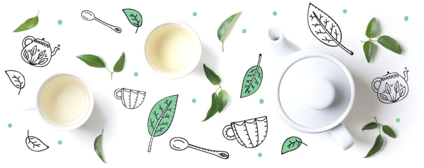 Cómo hacer un té perfecto