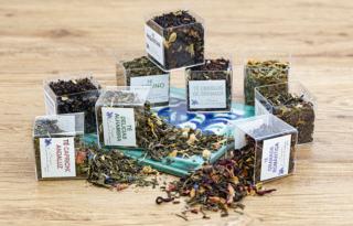 Pack de tés combinables con azulejo Granadino de regalo